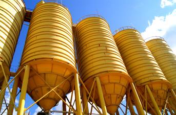 Элеваторы Цементного терминала